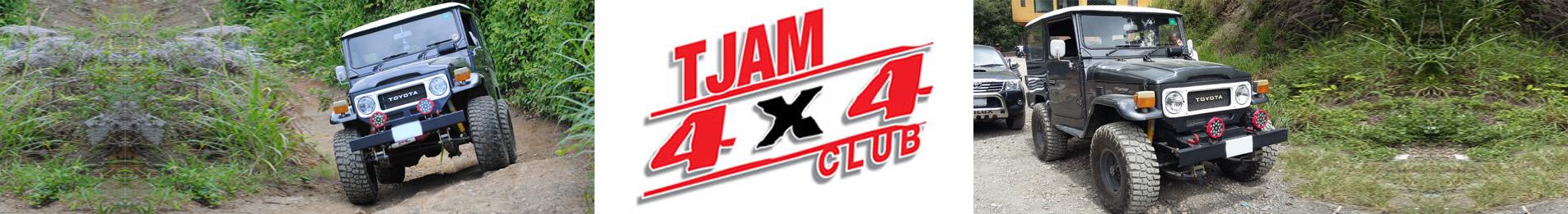 TJAM 4x4 Club